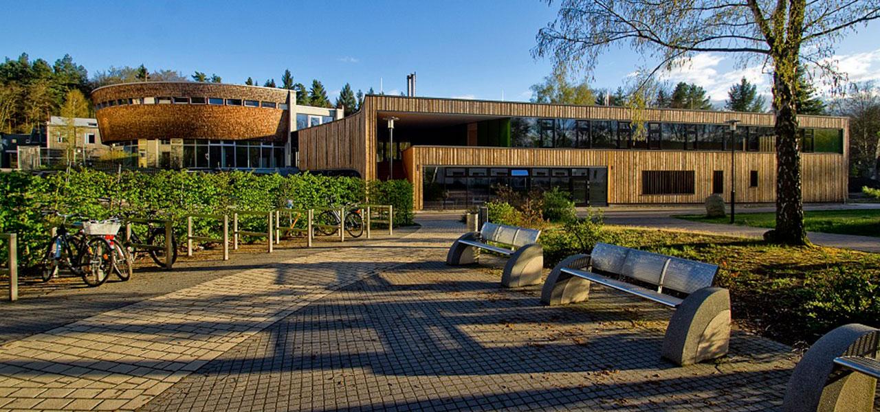 Bauhausschule